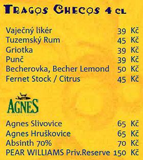tragos-checos